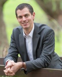 Dr Simon Usherwood-1112A